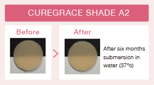 CUREGRACE SHADE A2